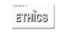 Site is powered by the ETHICS tendering engine